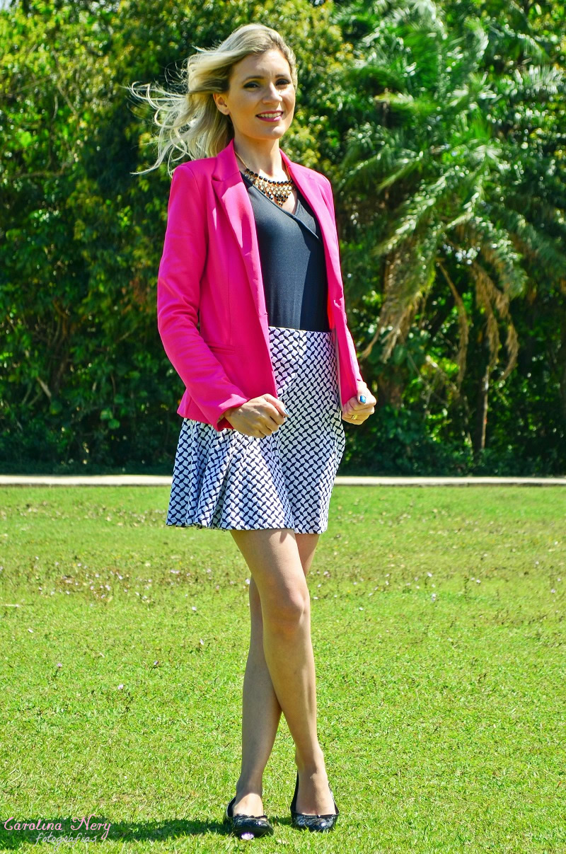 luana viana look do dia - saia godê lirity  2