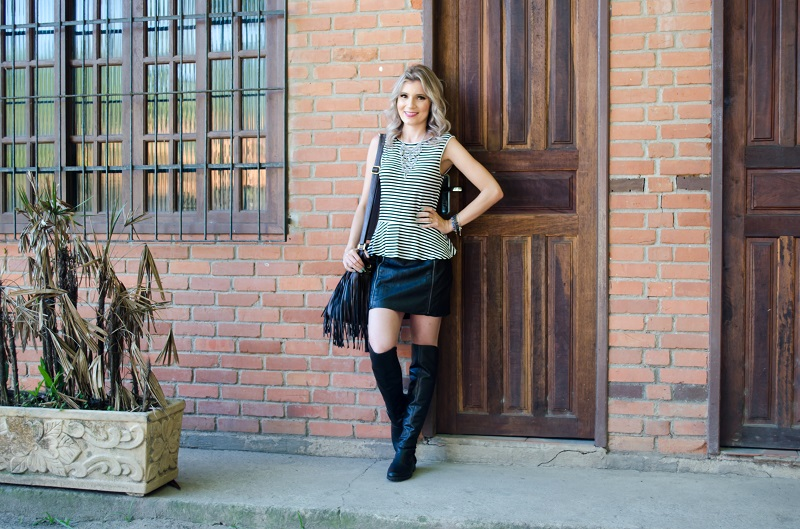 luana viana - look do dia 6