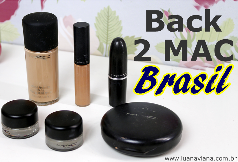black to mac brasil
