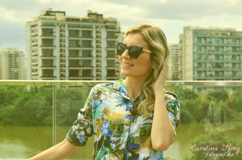 look do dia- luana viana
