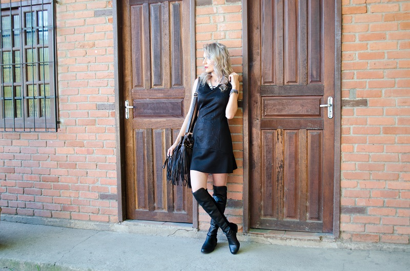 look do dia bota e vestido luana viana 3